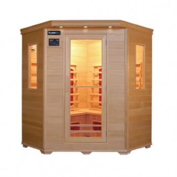 infrarotkabine w rmekabine sauna timber moves. Black Bedroom Furniture Sets. Home Design Ideas