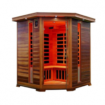 infrarotkabine w rmekabine sauna timber moves. Black Bedroom Furniture Sets. Home Design Ideas