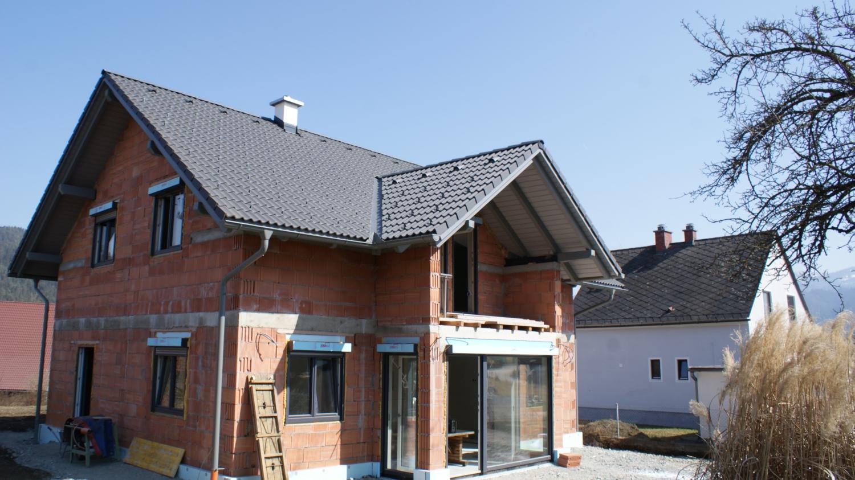 Dachstuhl Modern - Timber Moves